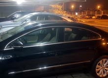 Used condition Volkswagen Passat 2012 with 0 km mileage