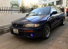 Available for sale! +200,000 km mileage Mazda 323 1995