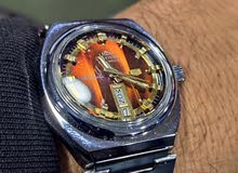 ساعة سويسرية اوتوماتك ماركة جويسا