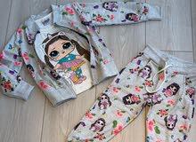 ملابس بنات روعة نركية