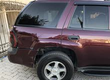 Chevrolet TrailBlazer 2006 for sale in Amman