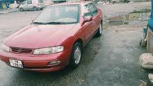 سياره كيا سيفيا للبيع للاستفسار 0791804323