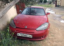 Used 2009 Hyundai Tuscani for sale at best price