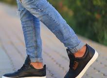 حذاء روما رجالي انيق