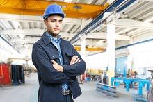 مطلوب مهندس ميكانيكا للعمل في للسعودية