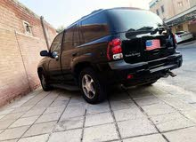 Available for sale!  km mileage Chevrolet TrailBlazer 2009