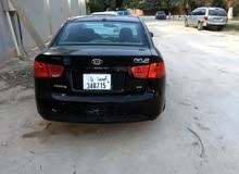 Used condition Kia Forte 2010 with 130,000 - 139,999 km mileage