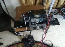ونش دريف كهرباء 12v