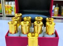 مواد تجميل تتوفر انواع  ب13الف عسل ب12