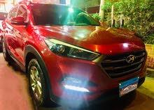 Hyundai Tucson 2017 in Giza - Used