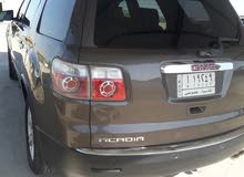 GMC Acadia 2011 For Sale
