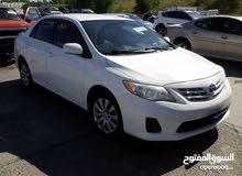 km Toyota Corolla 2012 for sale