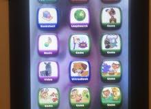 جهاز تعليمي للاطفال و كتاب الإلكتروني ( للتصفح )