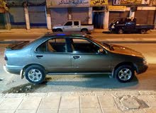 Nissan Sunny car for sale 1996 in Zarqa city