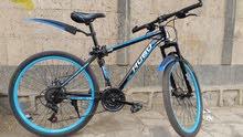 دراجة هوائية ماركة Hubu
