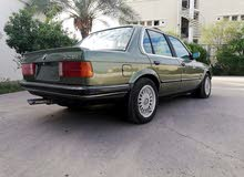 BMW 325 car is available for sale, the car is in Used condition