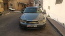chevrloet caprice for sale because of leaving bahrain