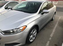 ford fusion 85000km