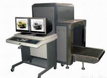 جهاز كاشف الشنط والحقائب X- RAY