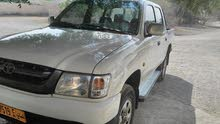 Used 2003 Toyota Hilux for sale at best price