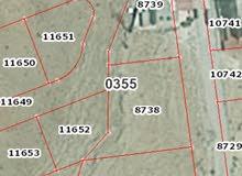 ثلاث قطع أراضي للبيع في البتراوي وجريبا