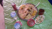 طباخ يمني