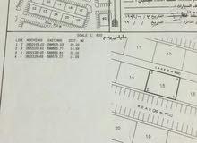 ارض سكني تجاري للبيع في ولاية بركاء