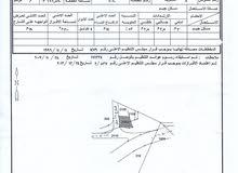 ارض في الزرقاء ضاحية مكة للبيع نقداً أو أقساط من المالك