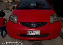 Gasoline Fuel/Power   BYD F0 2012