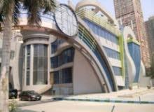 محل مخصص للمطاعم للإيجار بكورنيش المعادي