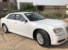 Automatic White Chrysler 2014 for sale