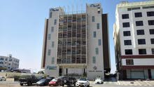 2 Bedroom Apartment in Al Zain, Azaiba with Rent Income