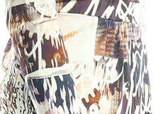 فستان كاجوال 2020