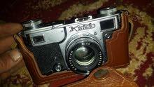 كاميرا قديمة 1937