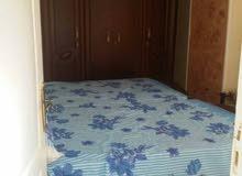 غرفة مفروشه للسيدات و المغتربات