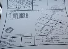 ارض سكني تجاري في روي للبيع