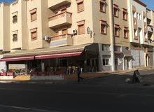 منزل تجاري 2 وجهات بالاظافة الى قهوة   Commercial house 2 fronts with cafe or run of agadir