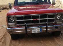 120,000 - 129,999 km GMC Other 1980 for sale