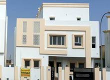 Villa property for sale Muscat - Ansab directly from the owner