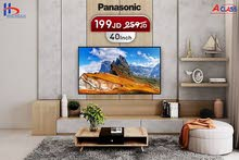 Panasonic 42 inch screen for sale