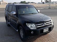 Automatic Used Mitsubishi Pajero