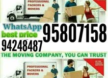 house shifting service Oman