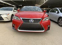Automatic Lexus 2014 for sale - Used - Amman city