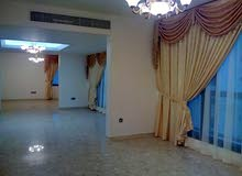 Large Deluxe 4 Bedroom Flats Available For Rent Electra Street-Behind Al Dhafra Insurance Co