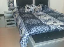غرفة نوم حطب كويتي