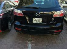 جيب مازدا 2009 CX9