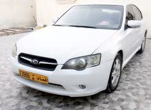 Subaru Other car for sale 2005 in Muscat city