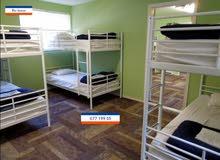 for lease staff dormitory