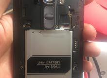 جهاز ال جي جي4 نظيف كلش وياه كارتونته