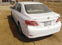 Available for sale! +200,000 km mileage Toyota Corolla 2013